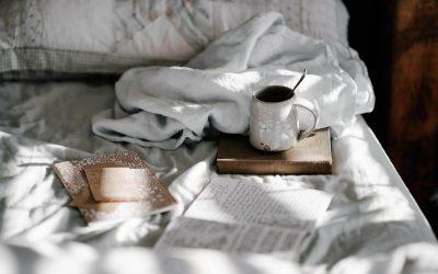 5 vecí, ktoré môžete spraviť pre zlepšenie svojho spánku