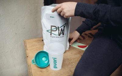 Puori protein PW1 je víťazom testu CleanLabelProject