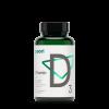D3 - prírodný vitamín D vo vegánskej kapsule(400IU)