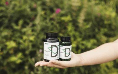 Prečo by ste sa mali zaujímať o vitamín D